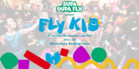 FLY-KID X FAMILY HIPHOP & RNB tickets