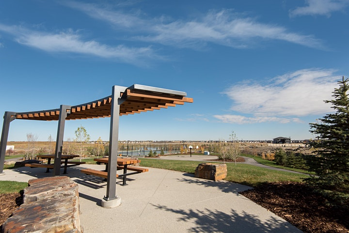 Genesis Land's  Summer Fitness at Bayview Park image