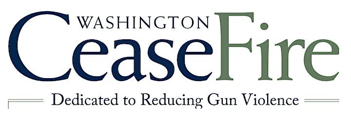 2021 Washington CeaseFire 5K Run / Walk image