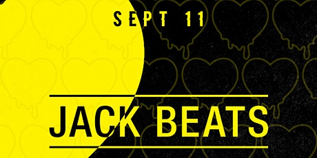 Jack Beats @ The Gold Room Chicago tickets