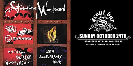 Stabbing Westward - Wither, Blister, Burn & Peel 25th Anniversary Tour tickets