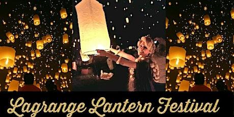 Lagrange lantern festival tickets