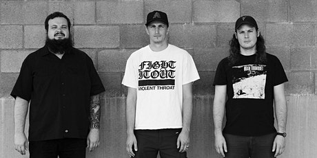 Realize | Machine Violence Release tickets