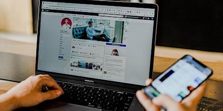 Intro to Digital Marketing tickets