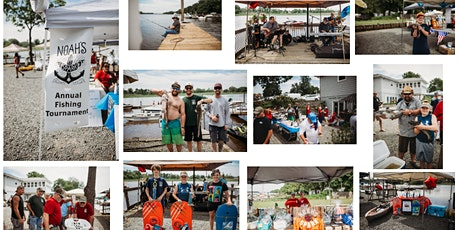 Noah's Spark Sixth Annual Fishing Tournament tickets