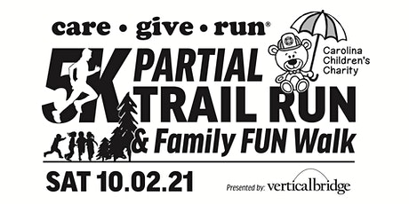 18th Annual CCC care ● give ● run® tickets