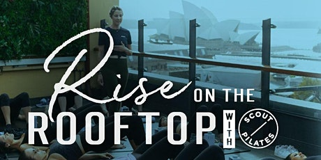 Rise On The Rooftop X Scout Pilates tickets