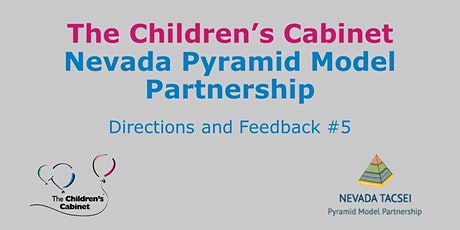 NV Pyramid Model: Directions and Feedback #5 tickets
