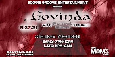 Govinda (Late Show)