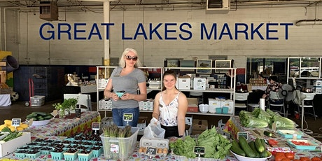 Great Lakes Market tickets