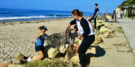 Beach Cleanups tickets