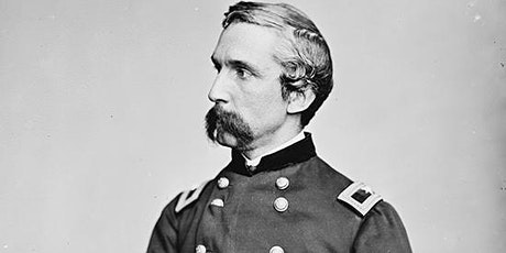 Joshua Lawrence Chamberlain: Pieces of the Puzzle tickets