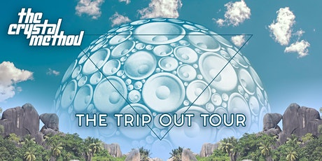 THE CRYSTAL METHOD / The Sponges tickets
