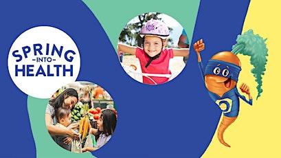 Diabetes - Community Awareness (Tagalog) tickets