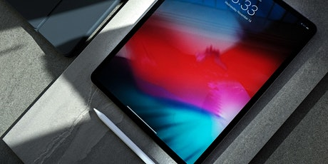 iPads and Tablets for Beginners - Traralgon Library tickets