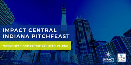 September IMPACT Central Indiana PitchFeast tickets