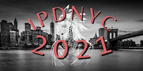 IPDNYC21 tickets