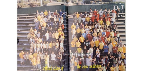 Dinuba High School Class of 2001 - 20 Year Reunion tickets