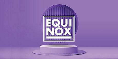 EQUINOX HOBART 2021 tickets