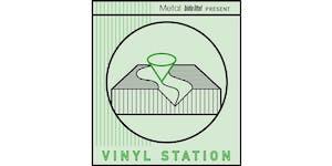 Vinyl Station - Hooton Tennis Club, 'Highest Point in...
