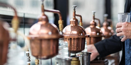 Melbourne Whisky Week: Here's Looking at You Kid - Make Your Own Gin tickets