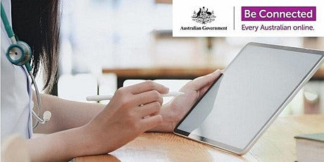 Be Connected - Introduction to My Health Record @ Mirrabooka Library tickets