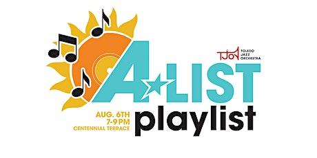 A-List Playlist Concert tickets