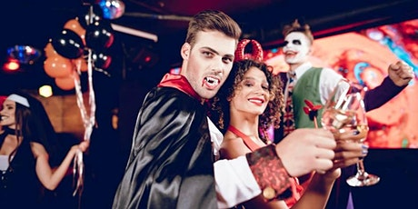 Sydney Harbour Halloween Party Cruise tickets