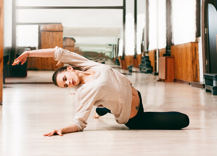 Day Wellbeing Retreat- Mindful Movement image
