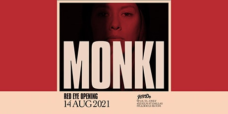 Monki at It'll Do Club tickets