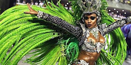 Halloween Latin Fiesta Cruise tickets