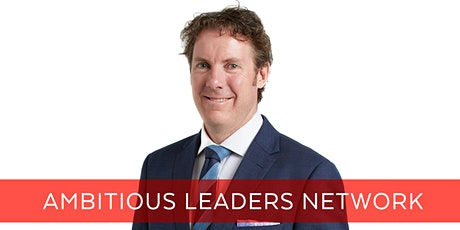 Ambitious Leaders Network Perth – Joshua Hurrell tickets