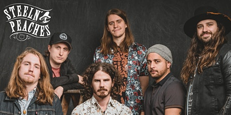 Steeln' Peaches - An Allman Brothers Revue at 1904 Music Hall tickets