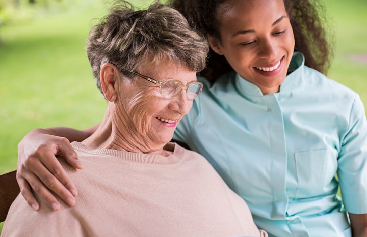 Hospice New Zealand Caregivers Session image