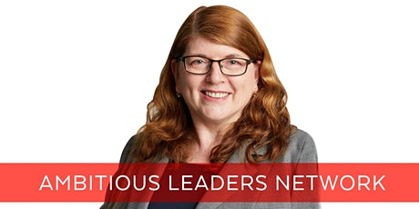 Ambitious Leaders Network Perth – Ruth Punshon tickets