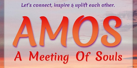 AMOS - A Meeting Of Souls tickets