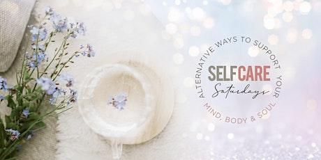 Self Care Saturday-Reiki : Energy Healing & Balancing tickets