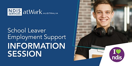 School Leaver Employment Support Information Session - Charlestown, NSW tickets