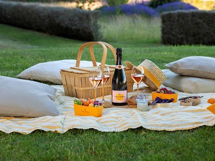Veuve Clicquot in the Vines - 4p-7p image