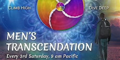 Men's Transcendation tickets