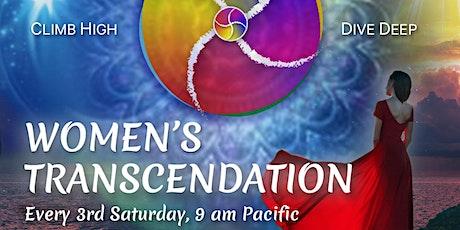 Women's Transcendation tickets