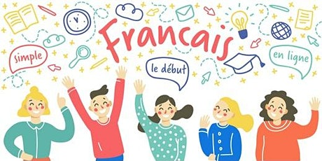 Summer French Read Aloud tickets