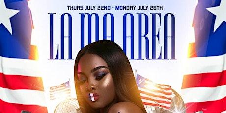 LIBERIAN INDEPENDENCE CELEBRATION · ATLANTA GA tickets