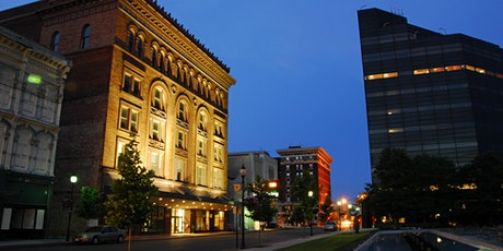 2021 Heritage Ohio Annual Preservation & Revitalization Conference tickets