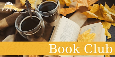 Newman Library Book Club tickets