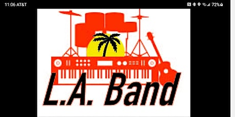L. A. Band tickets