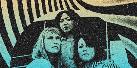 LA LUZ • L.A. WITCH • THE PARANOYDS • BLUSHING tickets