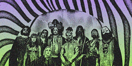 GOLDEN DAWN ARKESTRA • CALLIOPE MUSICALS • KALU & THE ELECTRIC JOINT tickets