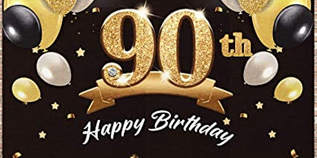 Matt Runge 90th Birthday Party tickets