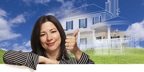 """Aug. 10 LIVE Education - """"Profiting With New Home Sales"""" - 2 CE Credits tickets"""